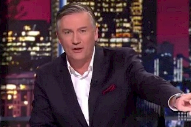 Footy Show Returns