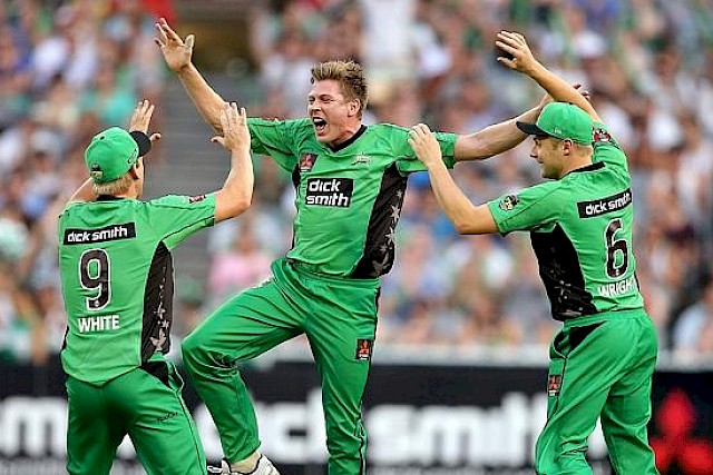 NBL & Big Bash Coming