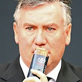 Eddie McGuire Returns