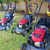 More Morwell Mowers