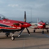 New look PC-21 unveiled
