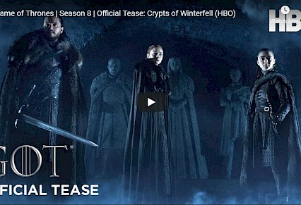 GOT Season 8 Trailer