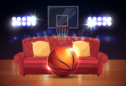 Couch Court Challenge