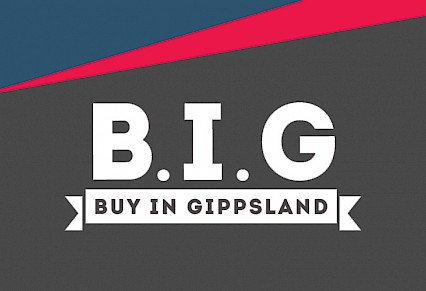Buy In Gippsland