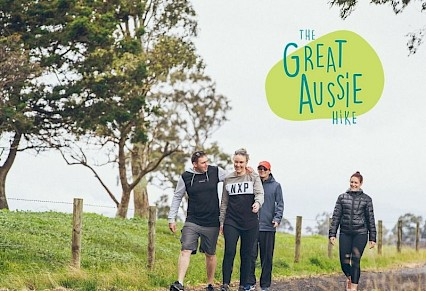 The Great Aussie Hike